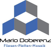 Logo von Mario Doberenz Fliesen- Platten- und Mosaikleger
