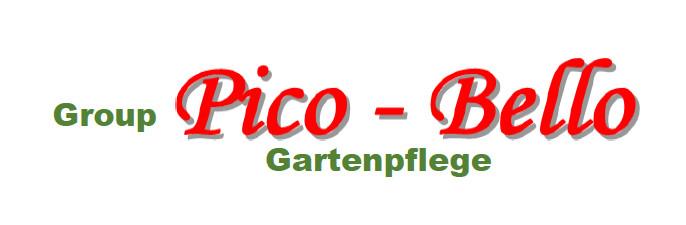 Logo von Pico-Bello Gartenpflege