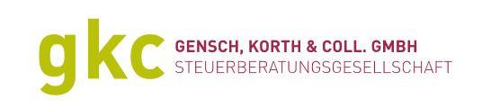 Bild zu Gensch, Korth & Coll. GmbH in Hannover