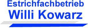 Bild zu Estrichfachberieb Willi Kowarz in Steinau an der Strasse
