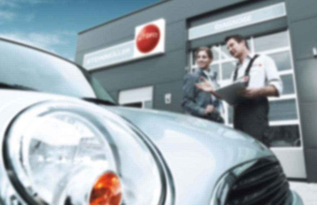 Bild der Auto-Rohrlack GmbH