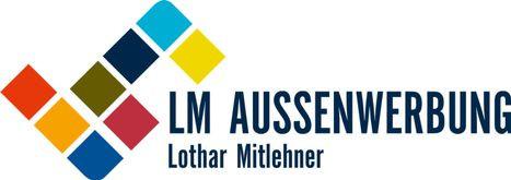 Bild zu LM-AUSSENWERBUNG in Nürnberg