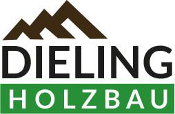 Logo von Holzbau Dieling GbR