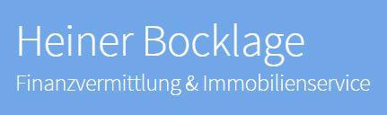Bild zu Heiner Bocklage Finanzvermittlung & Immobilienservice in Lohne in Oldenburg