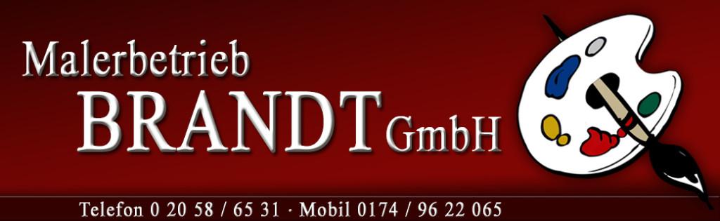 Bild zu Malerbetrieb Brandt GmbH in Wülfrath