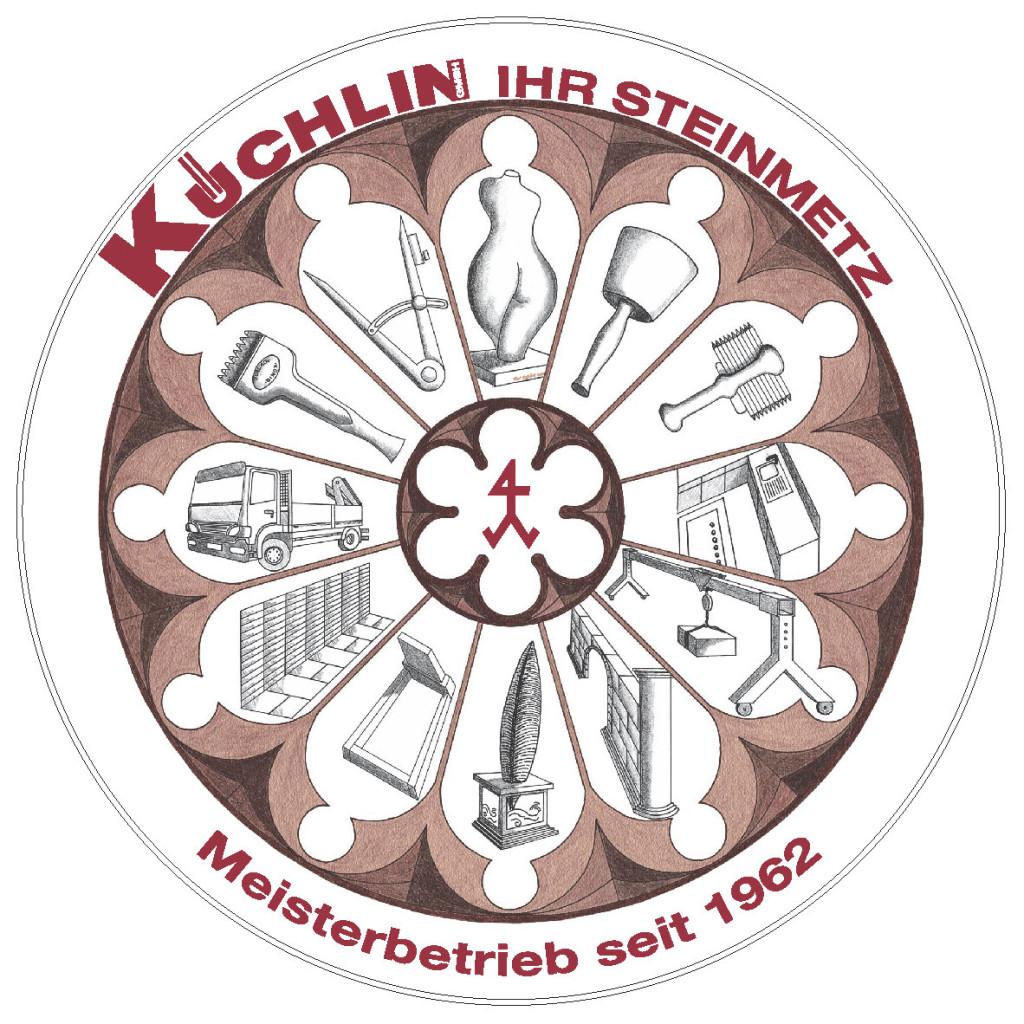Bild zu Küchlin Ihr Steinmetz GmbH in Karlsruhe