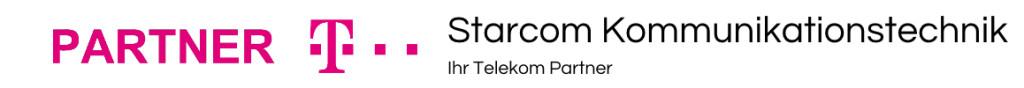 Bild zu Telekom-Partner Starcom Kommunikationstechnik e.K. in Feucht