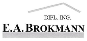 Bild zu Dipl.-Ing. E. A. Brokmann Sachverständigen- und Ingenieurbüro in Laumersheim