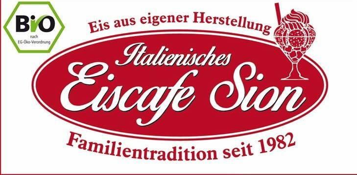 Bild zu Italienisches Eiscafe Sion in Osnabrück