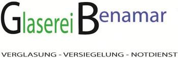 Bild zu Glaserei Benamar in Bremen