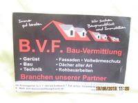 Logo von BVF - ImmoBau ihr Haussanierer
