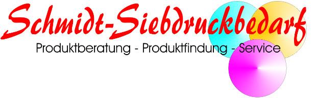 Bild zu Schmidt-Siebdruckbedarf Inh. Bernd Schmidt in Braunschweig