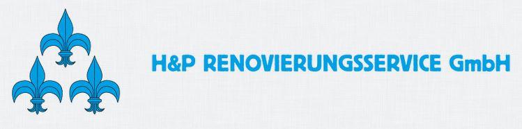 Bild zu H & P Renovierungsservice GmbH in Köln