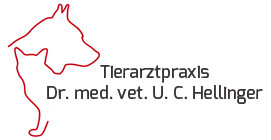 Logo von Tierarztpraxis Dr.U.C.Hellinger