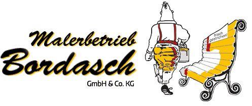 Bild zu Malerbetrieb Lothar Bordasch in Schwabach