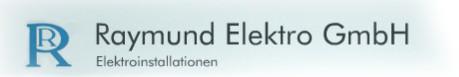 Bild zu Raymund Elektro GmbH in Gummersbach