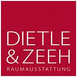 Logo von Dietle und Zeeh Raumausstattung