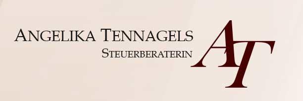 Bild zu Steuerberatung Angelika Tennagels in Essen