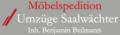 Bild zu Möbelspedition Umzüge Saalwächter Inh. Benjamin Beilmann in Bingen am Rhein