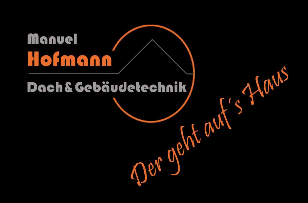 Bild zu Manuel Hofmann Dach & Gebäudetechnik in Solms