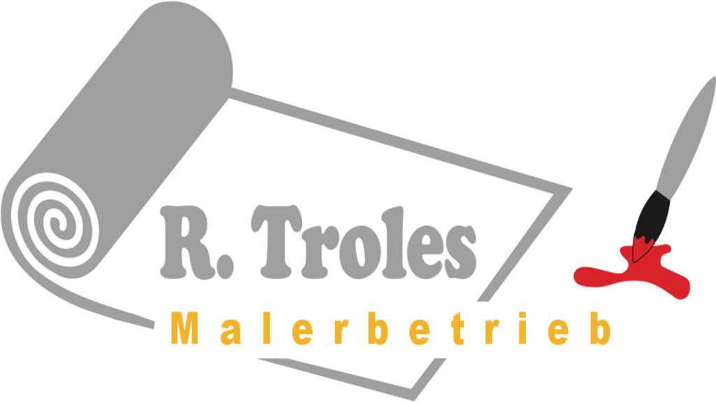 Bild zu R.Troles Malerbetrieb in Hüllhorst
