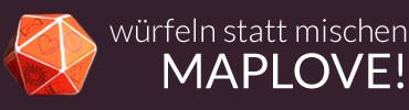 Bild zu maplove-die Voraussagenden Würfel in Heidenheim an der Brenz