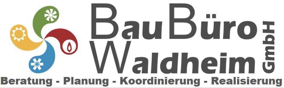 Bild zu BauBüroWaldheim GmbH in Hannover
