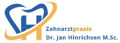 Bild zu Zahnarztpraxis Dr. med. dent. Jan C. Hinrichsen in Kiel