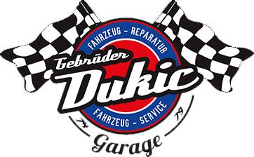 Logo von Gebrüder Dukic