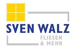 Logo von Sven Walz Fliesen & mehr