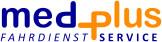 Logo von med-plus GmbH