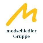 Bild zu Modschiedler Logistik GmbH in Bobenheim Roxheim