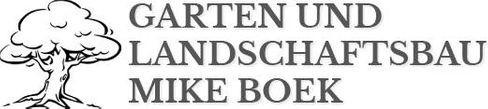 Bild zu Garten und Landschaftsbau Mike Boek in Mönchengladbach