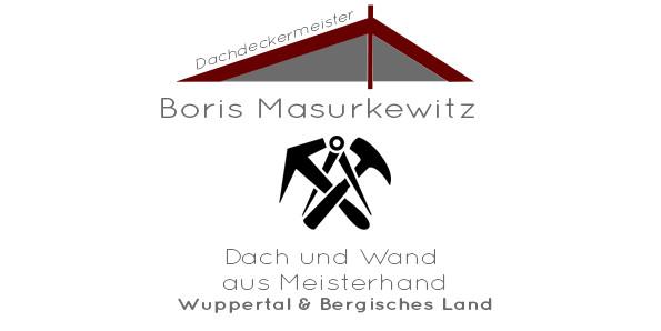 Bild zu Masurkewitz Bedachungen in Wuppertal
