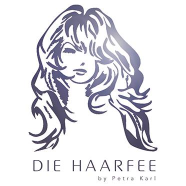 Logo von Die Haarfee By Petra Karl