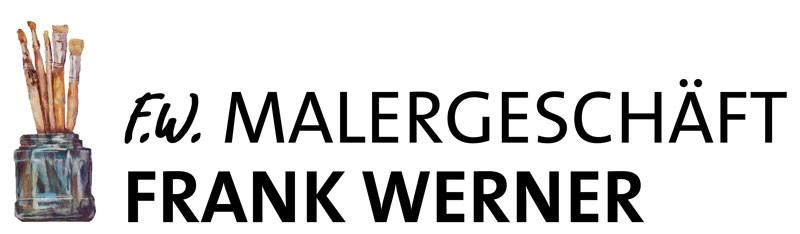 Bild zu Malergeschäft Frank Werner in Lichtenstein in Württemberg