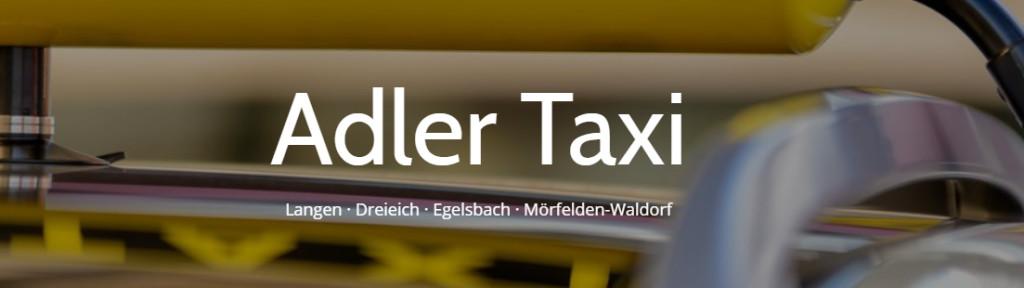 Bild zu Taxi Zentrale Langen in Langen in Hessen