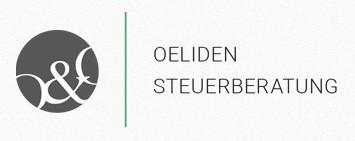 Logo von Oeliden Steuerberatung GbR