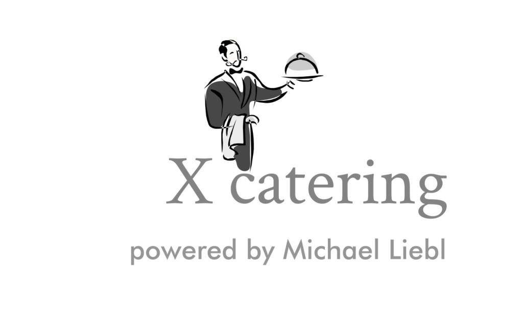 Logo von X-catering