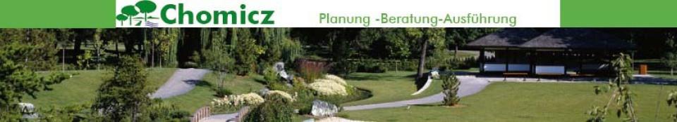 Bild zu Garten und Landschaftsbau Pawel Chomicz in Mönchengladbach