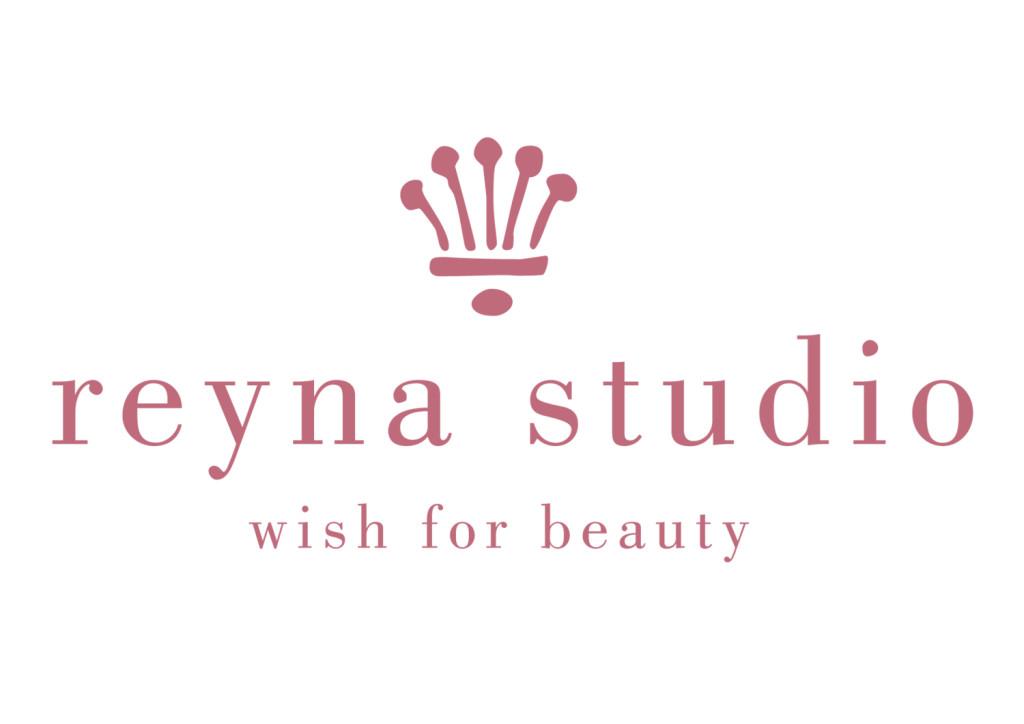 Logo von Reyna Nagelstudio & Massage