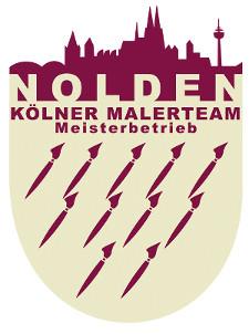 Bild zu Kölner Malerteam Inhaber Bernd Nolden in Köln