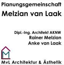 Bild zu Planungsgemeinschaft Melzian van Laak GbR in Duisburg