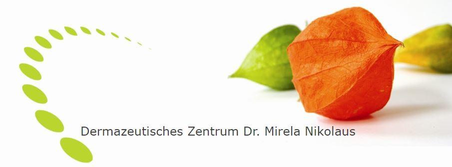 Bild zu Dermazeutisches Zentrum Dr. Mirela Nikolaus in Menden im Sauerland