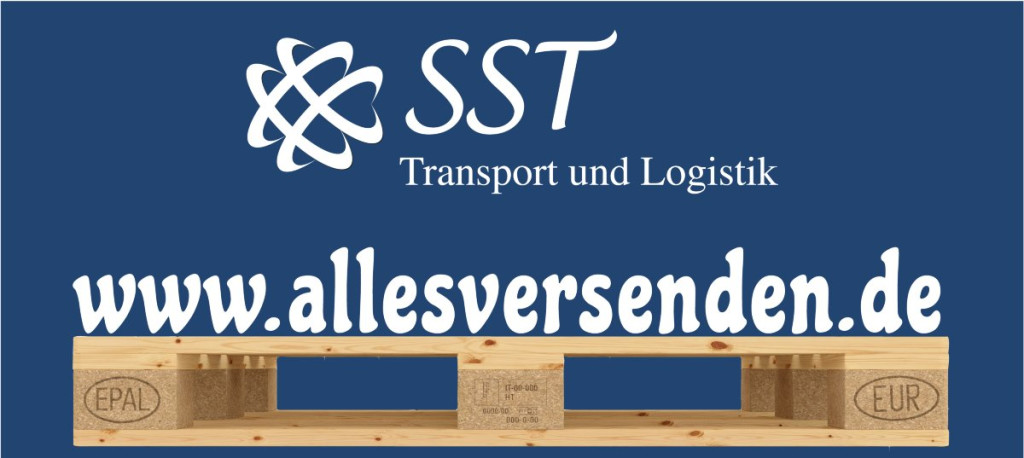 Bild zu SST Stefan Sprich Transport und Logistik in Emmendingen