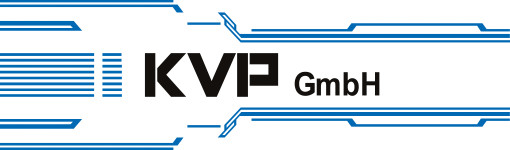 Bild zu KVP GmbH in Frankfurt am Main