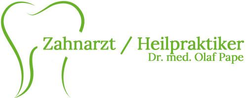 Bild zu Dr. med. Olaf Pape Zahnarzt in Heringen Helme