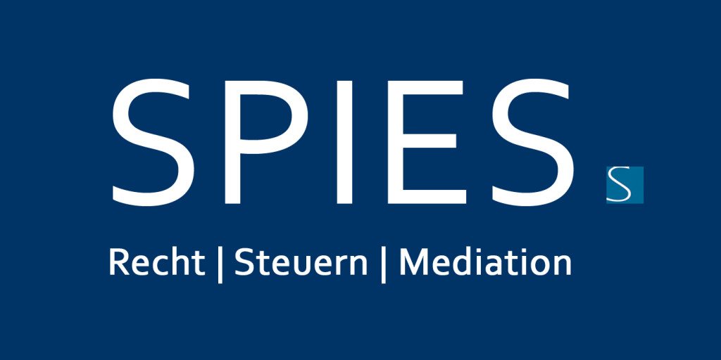 Bild zu SPIES. Rechtsanwaltskanzlei - Steuerstrafrecht und Erbrecht in Düsseldorf