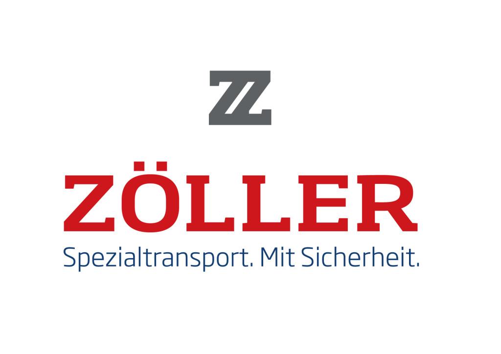 Bild zu Zöller Transport GmbH in Frankfurt am Main