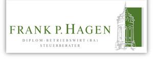 Bild zu Steuerkanzlei Hagen in Mannheim